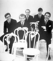 The Beach Boys, formed in 1961, are known for their hallmark surfer music sound, and have become an icon for the California dream. The original group was made up of Brian Wilson, Dennis Wilson, Carl Wilson, Mike Love and Al Jardine. The group has already been included in the Rock and Roll Hall of Fame, the Vocal Group Hall of Fame, the Hit Parade Hall of Fame and has been awarded the Grammy Lifetime Achievement Award.