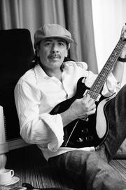 Carlos Santana is known for his signature guitar sound, first coming to recognition in the late 1960s in the San Francisco Bay Area. Still active in music, Santana has won 10 Grammy Awards, and also was inducted into the Rock and Roll Hall of Fame. He is one of only two musical acts to have a top 10 album in every decade since the 1960s. He also established The Milagro Foundation, a nonprofit organization to serve children and youth through funding arts, education and health.