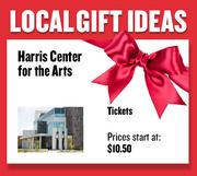 Tickets for Harris Center for the Arts (also known as Three Stages at Folsom Lake College)  Prices start at $10.50  Web: threestages.net  Address: 10 College Parkway, Folsom  916-608-6888