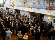The Business Journal-hosted health care breakfast, which was held at the Sheraton Grand Sacramento, was a sold out event.