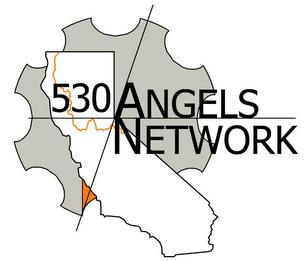 530 Angels Network Innovate North State logo