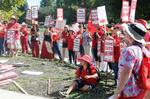 Nurses plan to picket at Kaiser Permanente hospitals