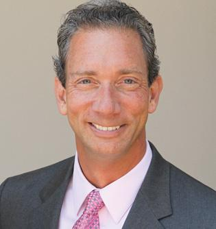 Brian King is the next chancellor of the Los Rios Community College District. He will start his new job on Feb. 1. He's replacing Brice Harris who retired and then took the top job as California Community Colleges.