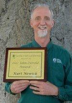 Sierra Club volunteer honored for efforts to reduce rooftop solar fees