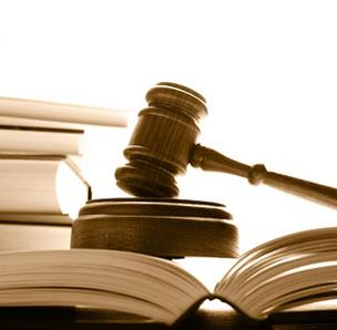 California bar exam results gavel