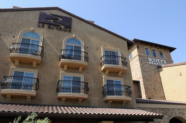 A Southern California investor is buying the 101-room Le Rivage Hotel out of receivership and plans to convert it into one of the smallest full-service inns in the Westin Hotels chain.