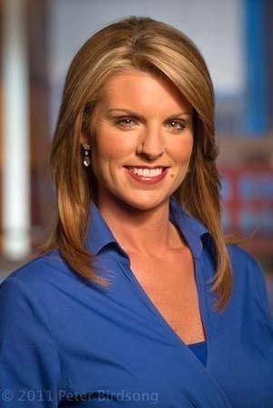 KCRA hires Kellie MacMullan as anchor - Sacramento Business Journal