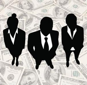 Managers in the Sacramento region make an average of $108,290. Chief executive officers make an average of $155,710.
