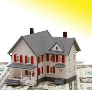 house mortgage money