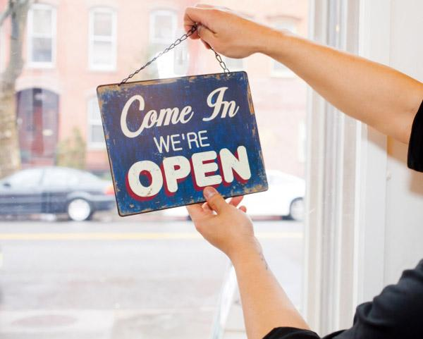 Immigrants entrepreneurs were behind about a quarter of all new small businesses opened in 2011.