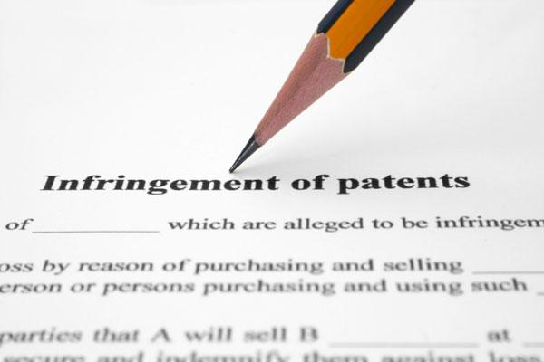 Internet Patents Corp. reported a loss of $1.6 million in the first half of the year and a loss of $911,000 in the second quarter of the year. It is pursuing its first lawsuits in enforcement of its portfolio of patents.