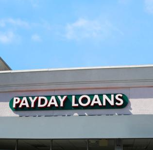 Better Business Bureau warns of payday loan scam