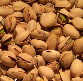 U.S. pistachio growers are expected to have a record crop of between 550 and 575 million pounds this year as more pistachios are being planted and efforts to market the nuts continue. There are hundreds of acres of pistachios in Sacramento, Yolo and Placer counties.