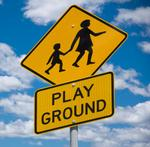 Campaign launched for Chastain playground