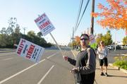 Raley's workers have put down their pickets and are back to work, although union members have yet to ratify the new contract.