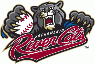 River Cats logo