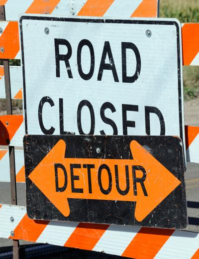 The Washburn Tunnel is scheduled to close during two weekends next month.