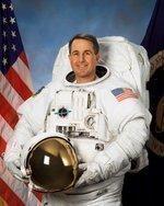 Former astronaut Stephen Robinson to join UC Davis faculty