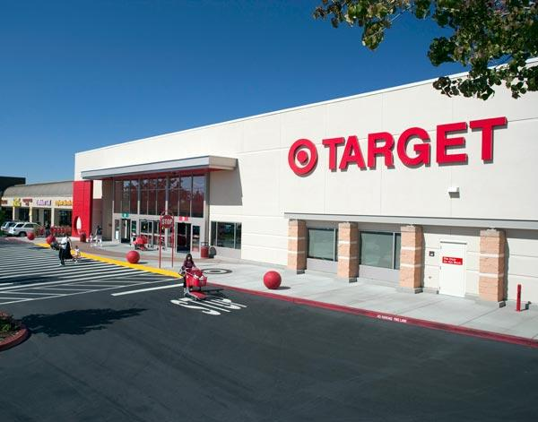 Researchers say Canadian Tire is likely to suffer when Target moves to Canada in 2013.
