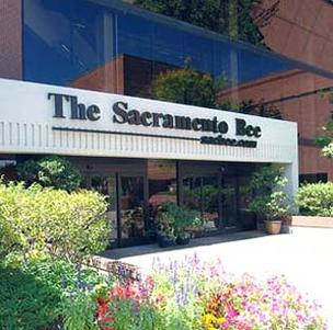 The owner of The Sacramento Bee, McClatchy (NYSE: MNI) had net income of $26.9 million, or 31 cents per share for the second quarter, compared to $4.9 million, or 6 cents per share, for the same quarter of 2011.