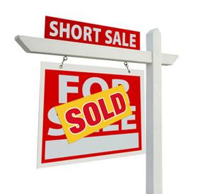Distressed home sales short sales foreclosures