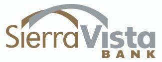 Sierra Vista Bank earned $68,000 in the third quarter, down from earning $132,000 in the same period in 2011.