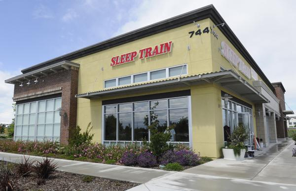 The Sleep Train Inc. has acquired two additional mattress store companies. Including this week's acquisitions, Sleep Train, an employee-owned company, now has 255 stores and more than 1,500 employees.