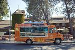 Star Ginger, Sodexo open food truck at UC Davis