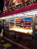 State Fair attendance numbers tied to special deals