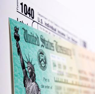 The Internal Revenue Service wants people to know that it has millions of dollars available to pay refunds due on unfiled tax returns from 2009.