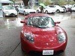 California, Sacramento at center of green tech revolution