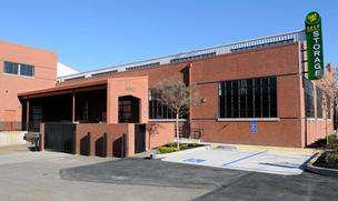 Tim Taylor's Potter-Taylor & Co. converted a former state data center in East Sacramento into a 5,027-unit self-storage center, which opened Wednesday.