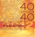 Business Journal names 40 Under 40 for 2012