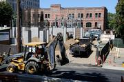 While this redevelopment project in downtown Sacramento will be completed, others in the pipeline may not be so lucky.