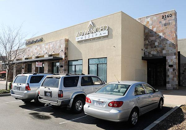 The Placer County District Attorney has filed a 41-count felony complaint against Dr. Efrain Gonzalez and Dr. Yessennia Candelaria related to care provided at Advanced Medspa Cosmetic Surgery & Laser Center in Rocklin between April 1, 2007 and their arrest on March 15.  Gonzalez was arraigned Monday and pleaded not guilty. Candelaria's arraignment was continued until May 6 to give her time to hire an attorney.