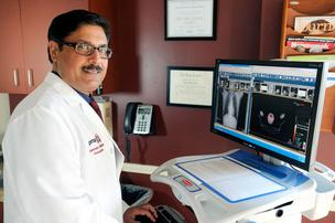 Dr. Muhammad Afzal and a group of doctors started Performance ICU in the hope of turning their experience running Sutter's remotely monitored electronic ICU into a nationwide business model.
