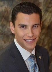 Jim Alves Economic development manager, Sacramento Municipal Utility District Age: 33 Fantasy job: President of the United States