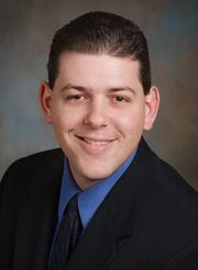 Chase Armer Financial planner, Planned Solutions Inc.  Age: 34 Fantasy job: General manager of a professional sports team