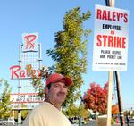 Can Raley's survive?