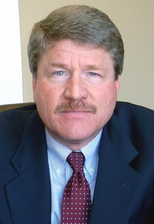 Jeremy Bernau, president and chief executive officer, Bernau Development Corp. and Kensington Homes