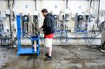 Water recycler New Wave aims at hotel market