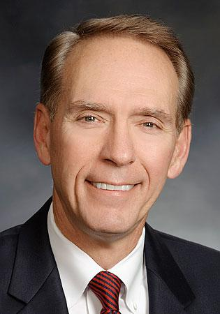 California Community Colleges Chancellor Brice Harris: Compliance first, then monitoring and control.