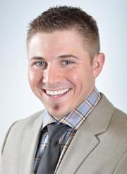 Brandon Brodzky President & CEO, Invision BC&R Age: 27 Fantasy job: Starting shortstop for the San Francisco Giants.