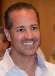 Christopher Brown Principal, Next New Homes Group Age: 38 Favorite escape: Tahoe.