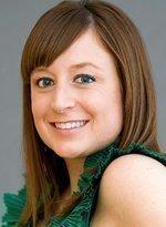 <strong>Emilie</strong> <strong>Cameron</strong>, senior account executive, Lucas Public Affairs