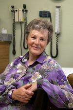 Health Care Heroes: <strong>Elizabeth</strong> <strong>Cassin</strong>, Midtown Medical Center for Children & Families