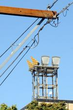 AT&T says it needs T-Mobile for its cell towers