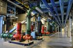 Special: Utility - Central Utility Plant