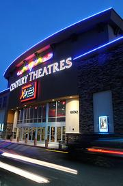 The 2010 opening of a 16-screen movie theater helped change the fortunes of Blue Oaks Town Center, which faced foreclosure after some of its major retailers left.