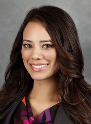 Carla Collins-Mixon Business development manager, MatriScope Engineering Laboratories Inc. Age: 31 Fantasy job: Wedding planner.